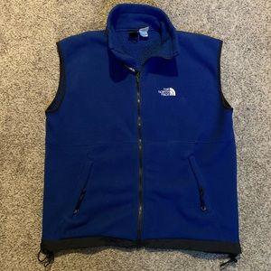 THE NORTH FACE Fleece Vest ⚡️